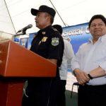 Benito Lara anuncia la creación de un consejo de seguridad