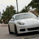 Un diseño que transmite carácter y desempeño que cumple a cabalidad los valores que hacen a Porsche una leyenda.