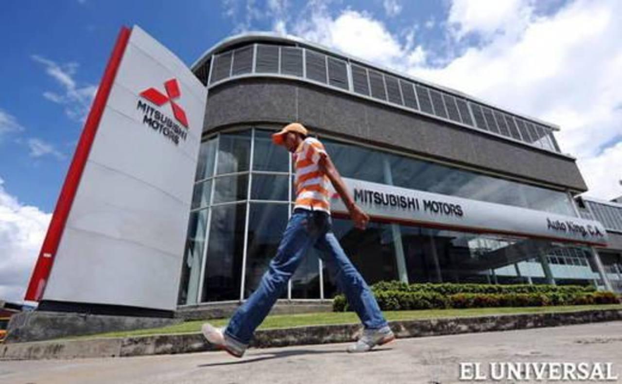 Mitsubishi fabrica más de 20 modelos de vehículos, además de camiones y autobuses bajo su marca Fuso.