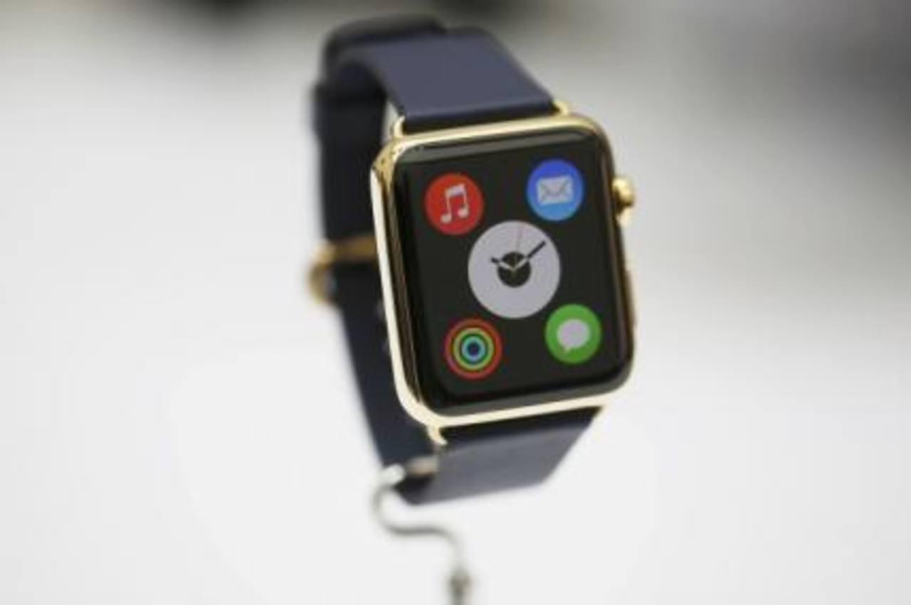 El reloj de Apple podría llegar a ser símbolo de estatus.