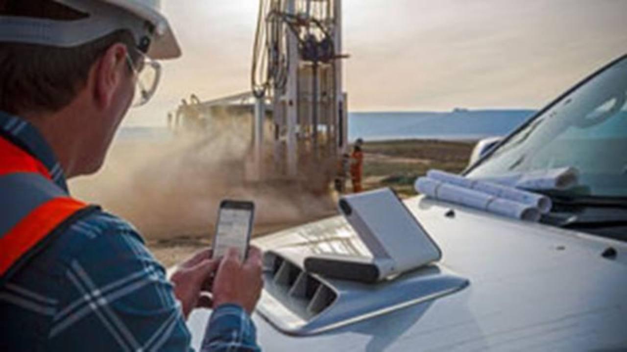 El nuevo servicio de Inmarsat ISATHub que permite a su Teléfono Inteligente Smartphone o Tableta trabajar en cualquier lugar del planeta.