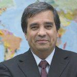 Roberto Artavia es presidente del Consejo Directivo de Incae y presidente de Viva Trust. Foto Expansión/Cortesía de INCAE.
