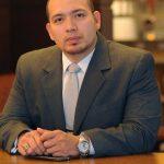 Dennys Rodríguez, graduado de la Maestría en Administración de Negocios (MBA) del Incae. FOTO Cortesía INCAE