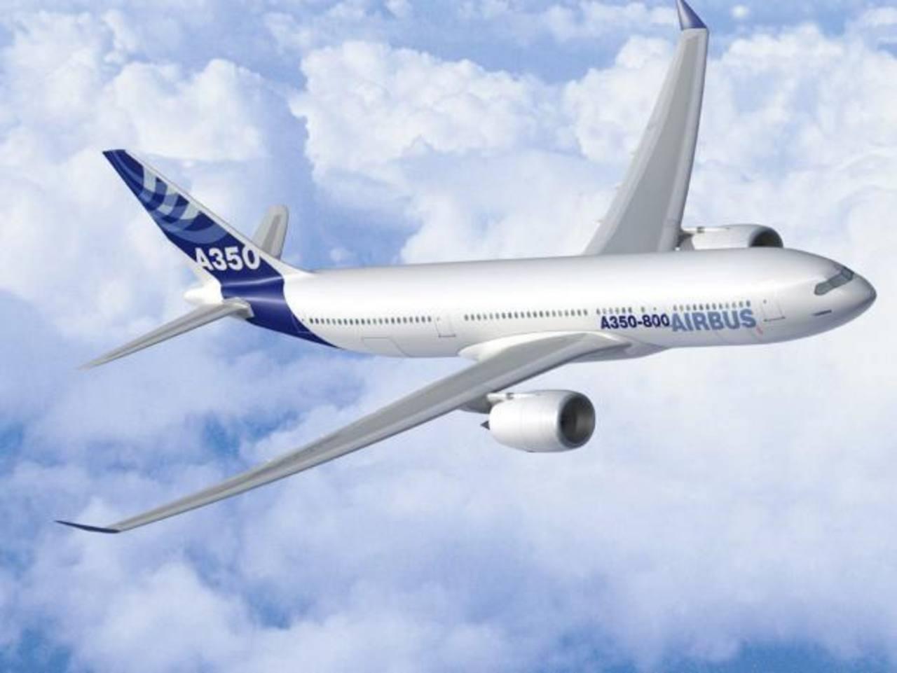 Airbus, con sede en Francia, se ha convertido en la actualidad en el mayor fabricante de aviones y equipos aeroespaciales del mundo.