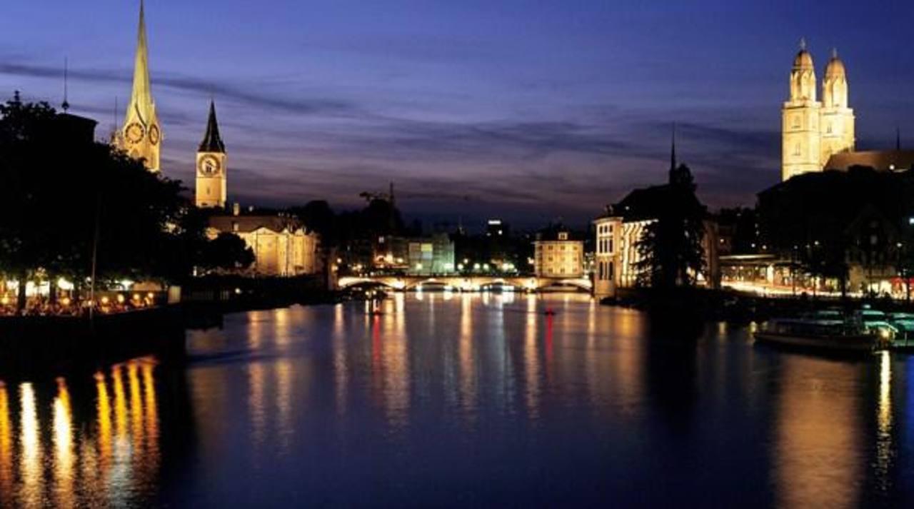 Suiza es el cuarto país más competitivo del mundo, como resultado de su estructura política, económica y social.