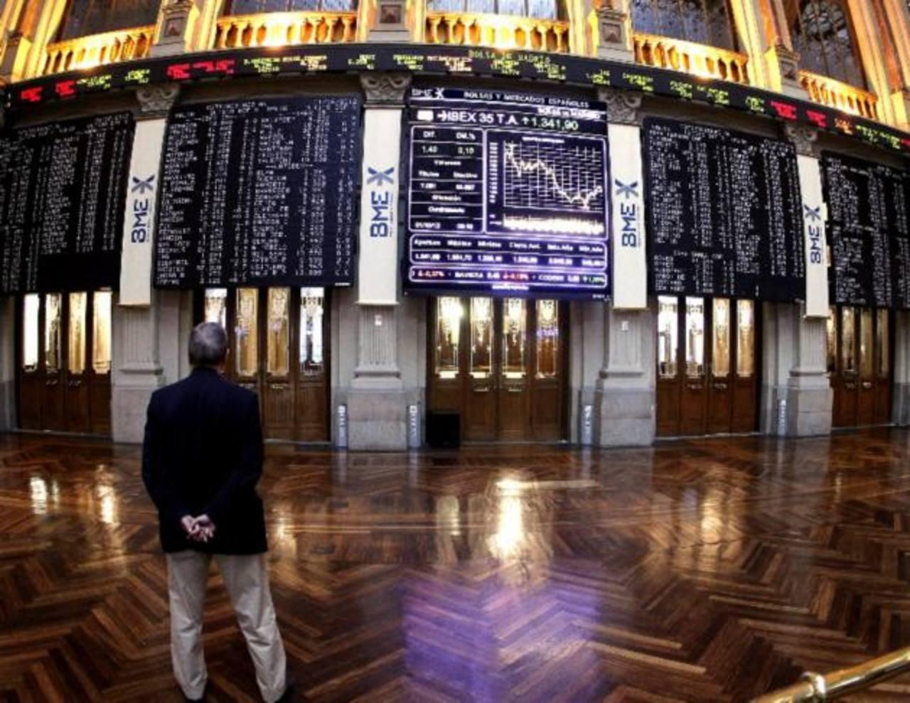 Banca española pedirá 30,000 mlns euros en préstamos al BCE
