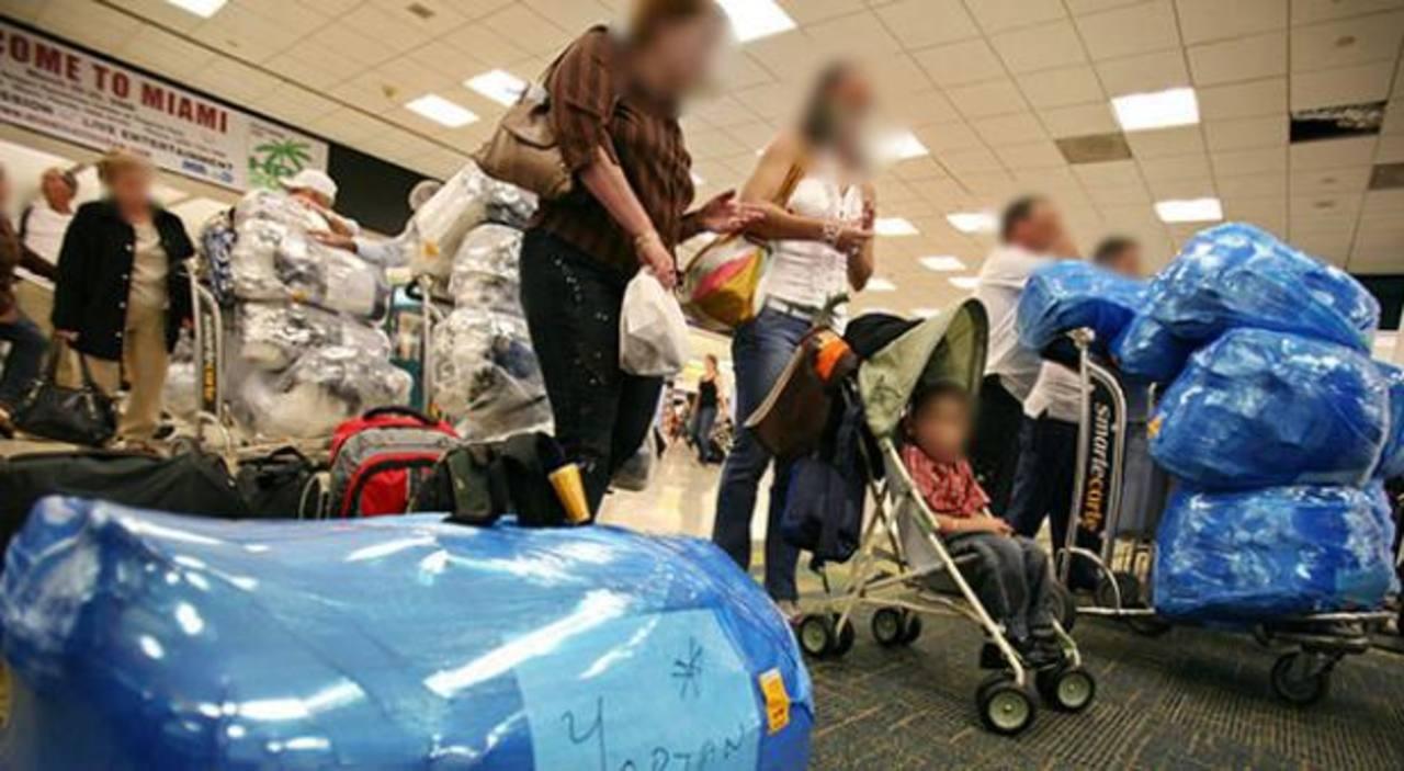 Autoridades de aduanas aseguran que las nuevas medidas buscan disminuir la cantidad indiscriminada de artículos que se estaban importando.