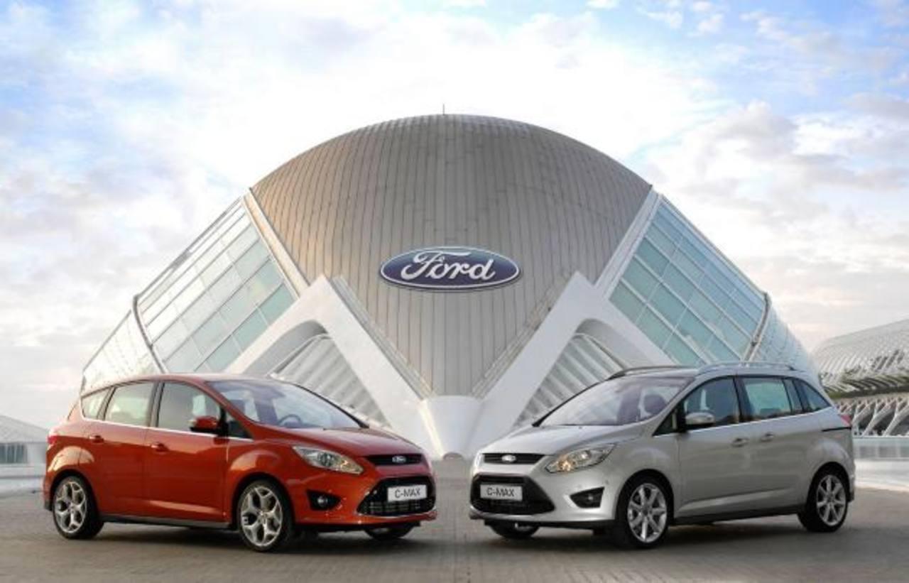 La marca Ford tuvo unas ventas de 214,028 vehículos, un 0.4 % más que hace un año, mientras que la de lujo Lincoln sumó 8,146 unidades, un 0.6 % menos que en agosto de 2013.