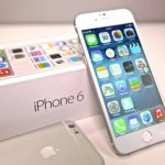 Apple vende más de 10 millones de iPhone 6 en su primer fin de semana