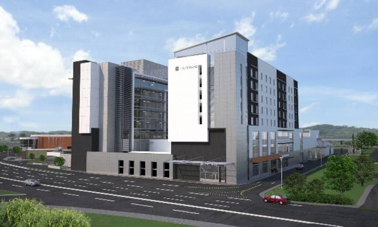 Hyatt Hotels Corporation es propietario de la franquicia que se operará en el país por Latam Hotel Corporation, presidida por Fernando Paiz.