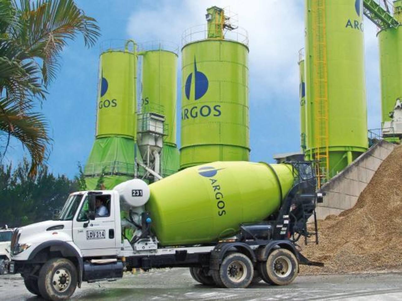 Cementos Argos ha anunciado un agresivo plan de expansión para estar a la altura de la competencia.