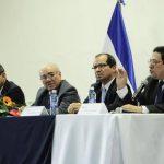 Fusades sostiene que la Asamblea no debe entrometerse en decisiones de Sala de lo Constitucional. foto edh / ARCHIVO
