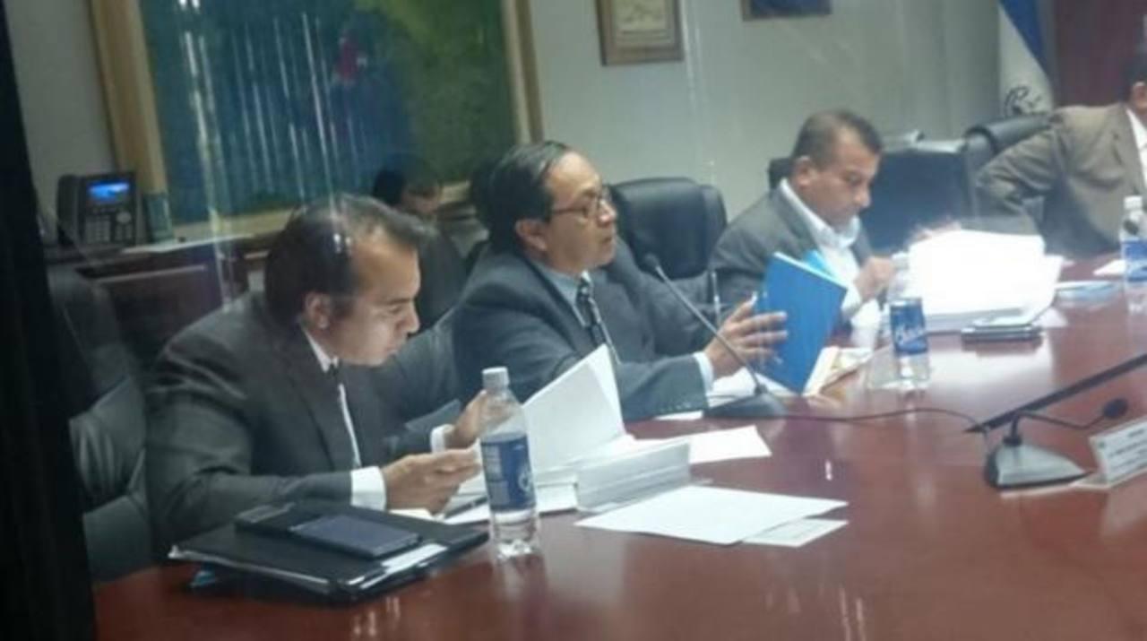 Realizarán plenaria especial para desaforar al diputado suplente Wilver Rivera