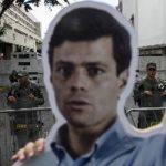 Obama pide la liberación de Leopoldo López
