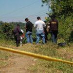 Pandilleros asesinan a padre e hijo en Usulután