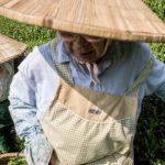 Al menos el 87% de la población longeva de Japón son mujeres. foto