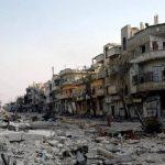 Mueren más de 7,200 personas por la violencia en Siria en agosto