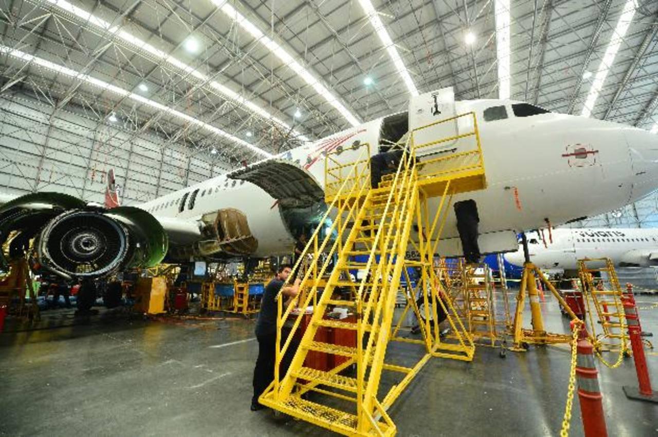 Aeroman iniciará expansión tras acuerdo con CEPA