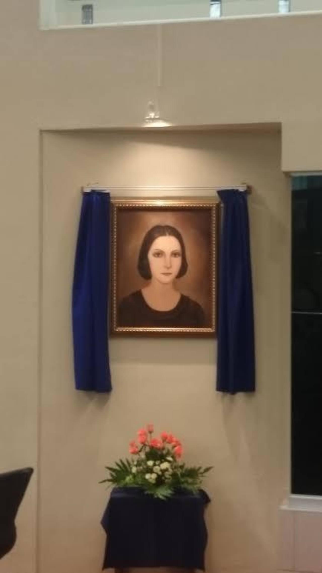 Nidia Díaz del FMLN, dijo que buscarán honrar a tres mujeres más como próceres.