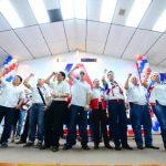 A la asamblea tricolor a realizarse hoy a partir de las 9:00 a.m. asistirán unos 500 asambleístas. foto edh / archivo