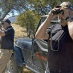 Milicias civiles de EE.UU. ultiman bloqueo de los pasos fronterizos con México