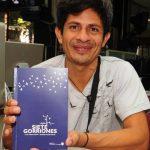 En febrero de 2012, Chiyo lanzó su libro, que narra sus historias más duras de la guerra. foto EDH/
