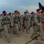 Estados Unidos envía 350 militares más a Iraq
