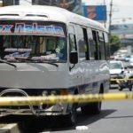 El 30 de julio, supuestos pandilleros asesinaron a un motorista de la Ruta 44.
