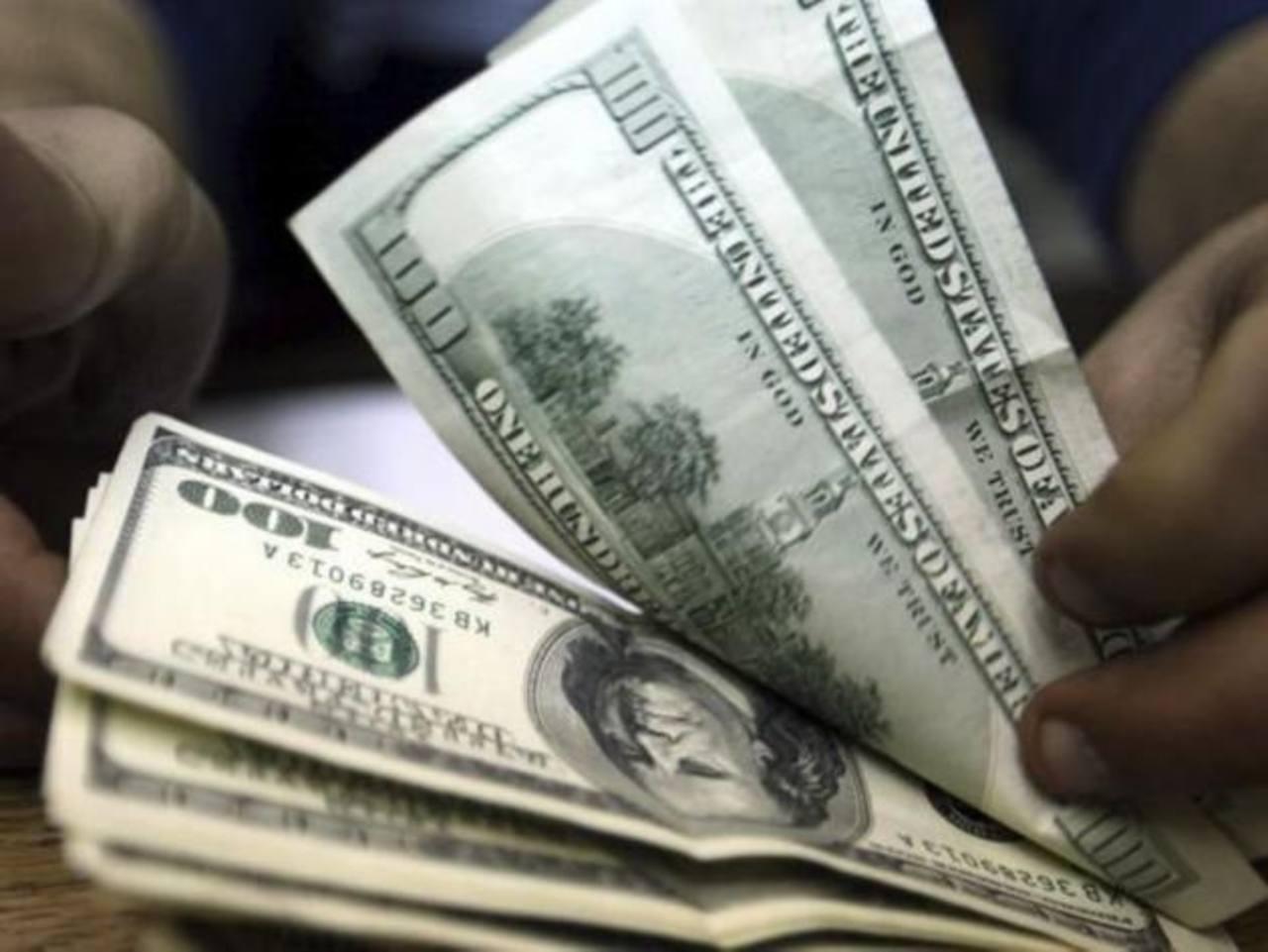 El envío de remesas a El Salvador crece 8.1 % en primeros ocho meses de 2014