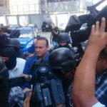 El Juzgado 4° de Paz determinó enviar a prisión preventiva al diputado suplente del PCN, Wilver Rivera, acusado de lavado de dinero.