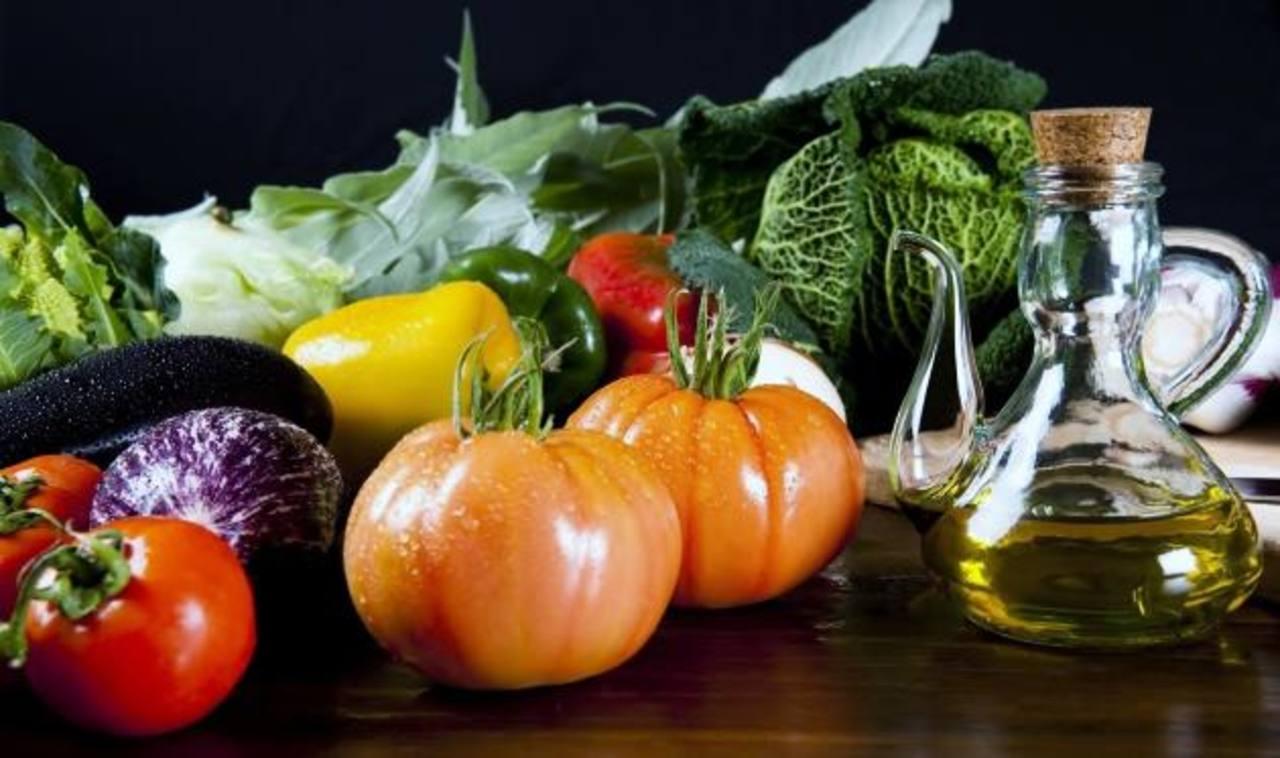 Dieta mediterránea ayuda a prevenir el cáncer de mama