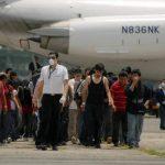 Disminuyen deportaciones en EEUU