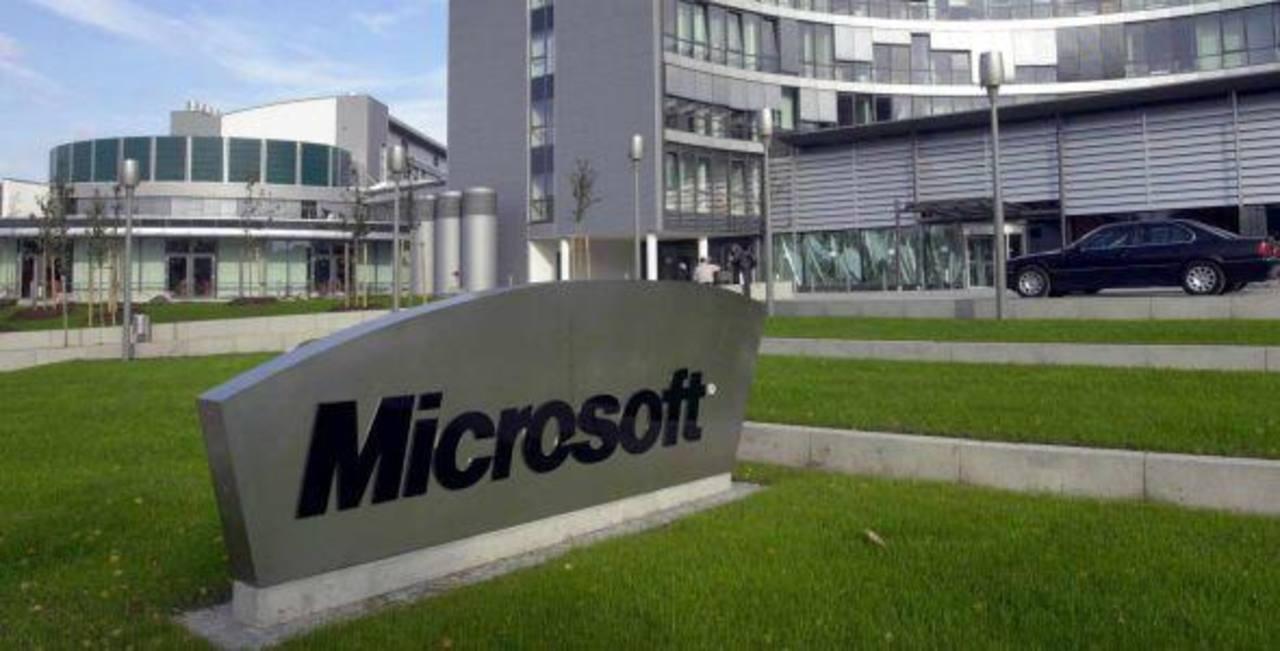 Microsoft despide 2,100 empleados como parte de plan recortes