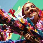 Salvadoreños celebran el 4to. Festival de la Pupusa en New Jersey