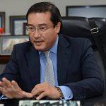 El Fiscal General, Luis Martínez ha señalado que usará Interpol para ubicar a los exseleccionados implicados. Foto EDH / Archivo
