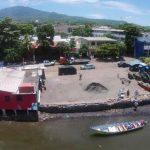 La concesión crearía oportunidades de empleo en el Puerto y actividad económica vinculada. Por ahora aguarda. Foto /Evelyn Linares