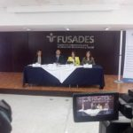Fusades presentó el informe de coyuntura social del primer semestre 2014.