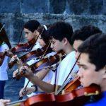 Elsalvador.com promueve el talento joven