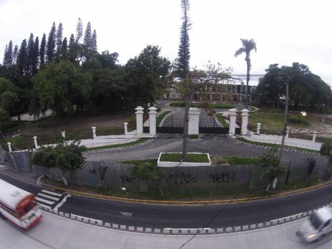 Diputados compran la Villa Dueñas para hacer un auditorio