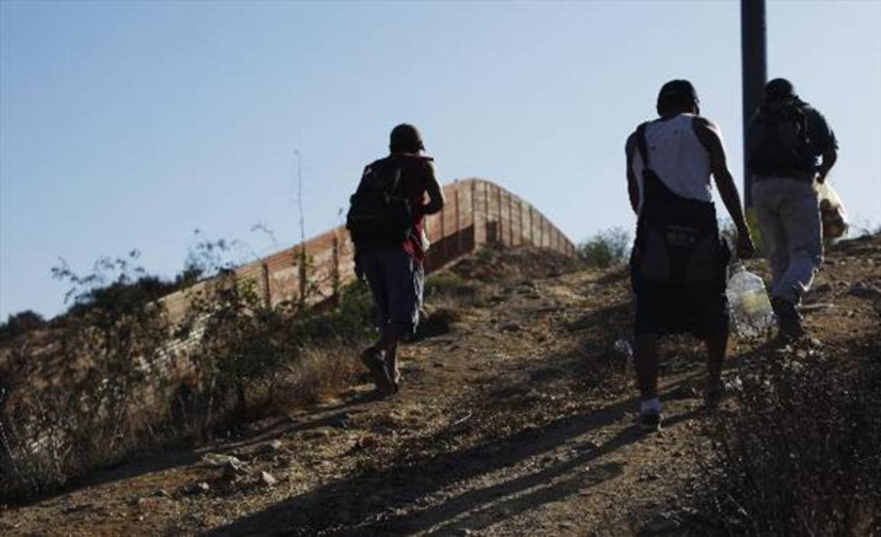 Iglesia católica salvadoreña pide a EE.UU. aprobar pronto reforma migratoria integral