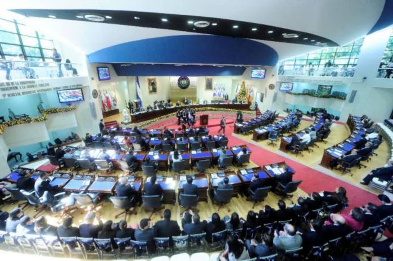 ISD pide que se aclare la situación de fuero para los diputados suplentes