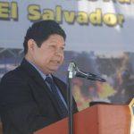 Ministro Benito Lara aún sin definir si capturan o no a diputado suplente
