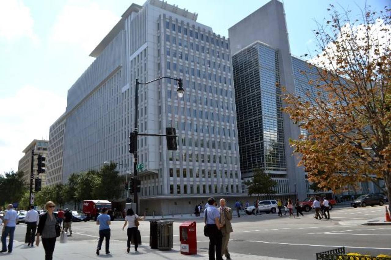 Sede del Centro Internacional de Arreglos Relativos a Inversiones (CIADI) en Washington, Estados Unidos, donde se desarrolla la disputa legal. foto edh / TOMáS GUEVARA.