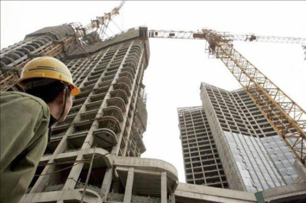 Debido al desempeño económico que han tenido algunos países, se esperan perspectivas bajas de crecimiento. Foto edh