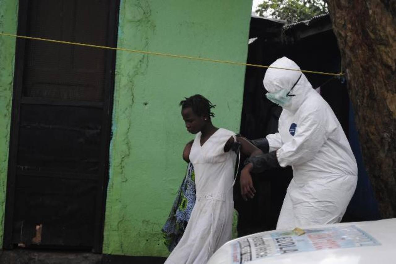 Casi 4,3 millones se encuentran en áreas donde se han registrado de veinte a más muertes por esta enfermedad.