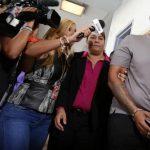 Don Omar sale en libertad tras arresto, con fianza y grillete electrónico