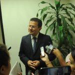 Canciller salvadoreño viaja a Taiwán para firmar paquete de cooperación