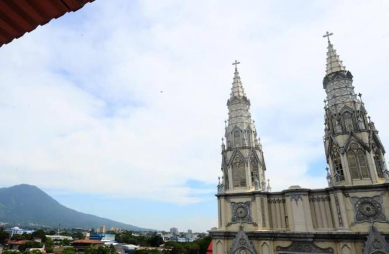 Sin planes para una recuperación integral de la Basílica Sagrado Corazón