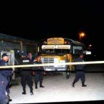 Las víctimas fueron acribilladas cerca de una cañeras en Chamalecón