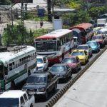 El Sitramss fracasó desde el inicio, dice experto en tráfico vial